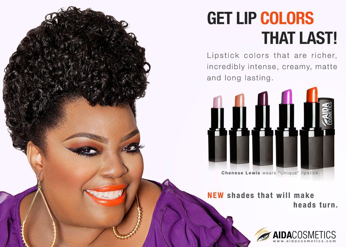 Aida Cosmetics