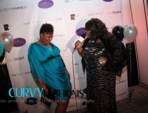 The Curvy Fashionista Blogiversary 2012
