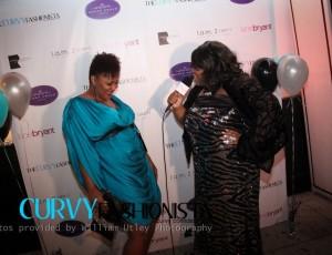 The Curvy Fashionista Blogiversary 2012