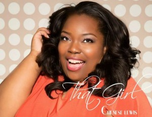Chenese Featured In Curvysta Magazine