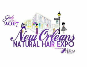 Chenese Set To Host The 2017 New Orleans Natural Hair Expo