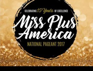 Chenese Returns To The Miss Plus America Pageant As Judge