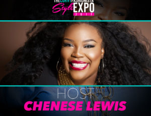 Chenese Set To Co-Host 2017 TCFStyle Expo!