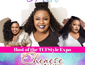 Chenese Set To Host 2018 TCFStyle Expo