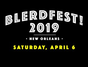 Chenese Set To Be Panelist At BlerdFest