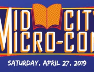 Chenese Set To Be A Workshop Presenter At Mid City Micro-Con